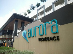 Room for rent at Aurora Residence, Puchong Prima