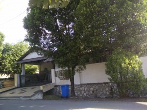 Rooms for rent at Seksyen 2, Shah Alam