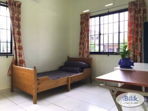 Available Room Rent At SS2, with free High Speed Wi-FI