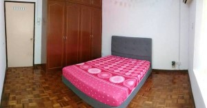 Comfortable Room SS4C With WIFi, A/C Inc. Utilities
