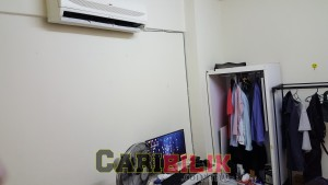 Pelangi Damansara - Single room for rent (available March)