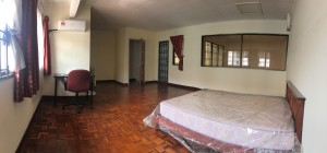 Fully Furnished Spacious, Gated & Guarded Landed House (Master Room)