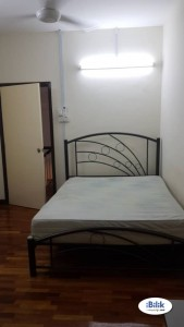 16 Sierra Available Room For Rent , With High Speed WiFi , Aircon & Full Facilities