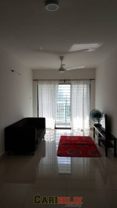 Alam Sanjung for Rent !!! RM300 only ~fully furnished