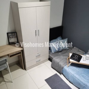Single Room to let Shah Alam