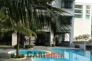 Heritage Condo For Rent RM1500