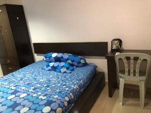 High Speed WIFI Room rent at Seksyen 17 with Free Internet & Fully Facilities