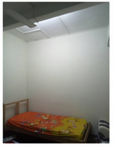 Nice COZY SEA PARK BIG ROOM WIT Fully Furnish!!! FEMALE ONLY!