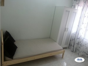 Furnished Room at Section 14, Jaya 33, 3 Two Square WIFI