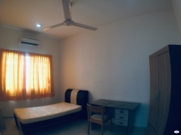 16 Sierra Available Room for Rent, With High Speed Wi-Fi , Aircon & Full Facilities