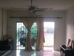 House For Rent - RM750