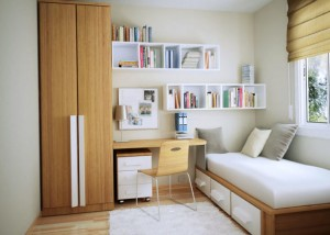 Small Room (Newly Renovated)  RM400