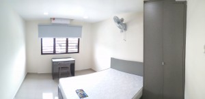 Subang Jaya SS14 Newly Renovated Double Storey House Room To Let RM650 Walking Distance to INTI College