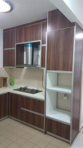 Apartment for rent Taman Usahawan Kepong