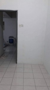 Shared apartment room for rent! (Bandar Damai Perdana)
