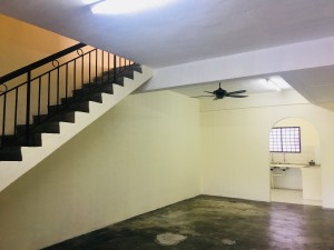 Rent house at Klang Nearby NSK Trade City