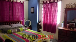 Nice Room For Rent At Mutiara Sentul Condo - URGENT!!