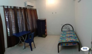 Affordable Living Single Room at SS15 , Subang Jaya With high speed WI-FI
