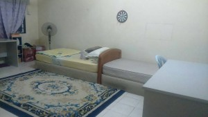 Room for Rent at TTS 2, Taman Tasik Semenyih, Selangor (IMMEDIATE VACANCY!!!)
