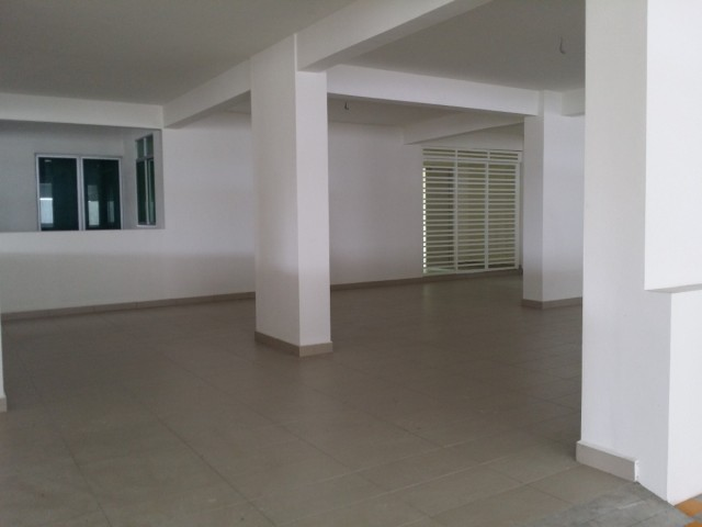 New condo Tambun Royal Infinity for rent