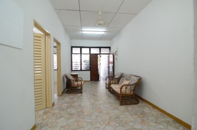 Seberang Jaya 1Storey Terrace House for RENT
