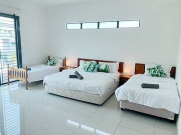 Master Bedroom to let Bentong