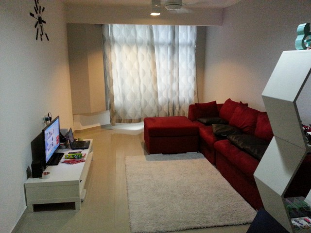 Small Room to let at Putra Majestik