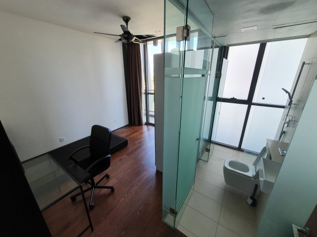 The Fennel Sentul: 2x Furnished Middle Rooms for rent