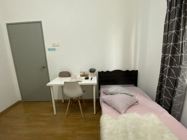 RM600|| Medium Room || Included UTILITIES