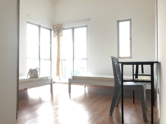 RM 700 || UTILITIES Included || Master Room || Rent