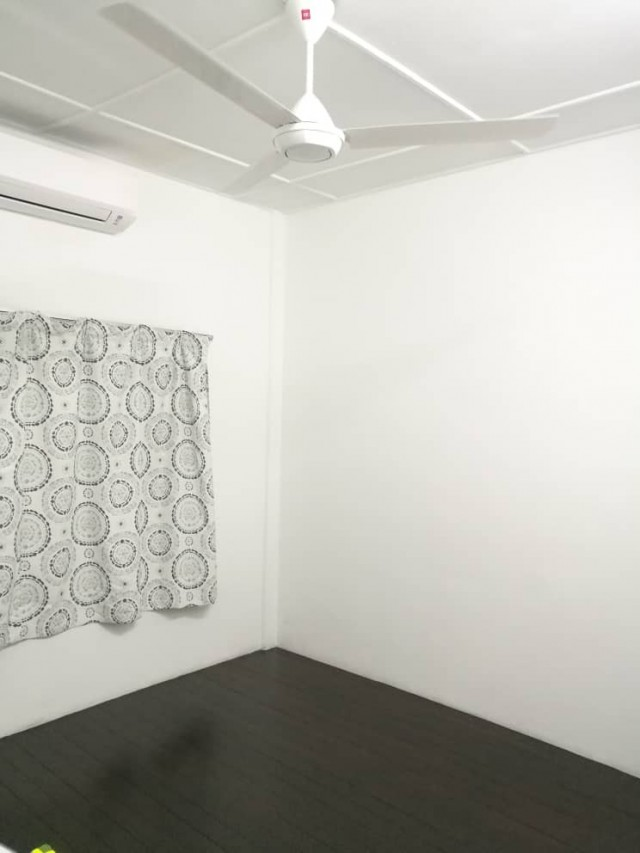 Middle Room to let Sri Petaling