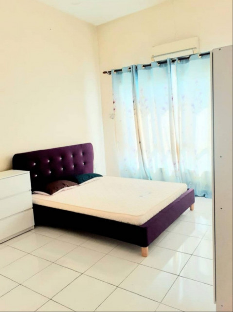 Master Bedroom to let Ampang