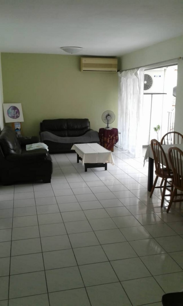 Rooms for rent - PANTAI HILL PARK - PHASE 2