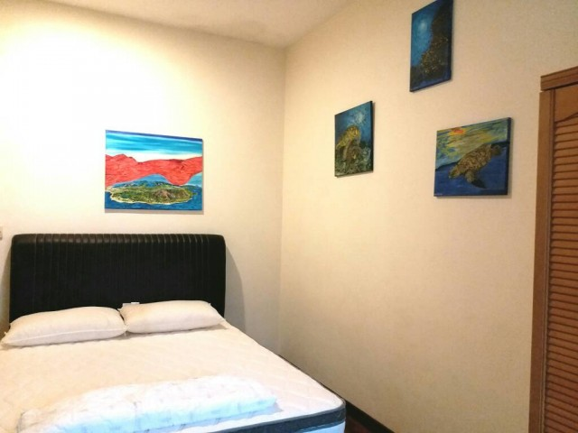 Middle room attach bathroom at Sering Ukay for rent