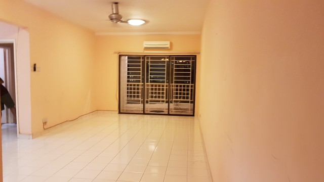 BELOW MARKET PRICE SRI PUTRAMAS CONDO, DUTAMAS FOR RENTING NOW
