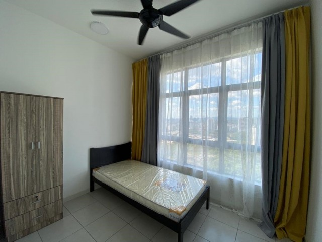 Single Room to let Bukit Jalil