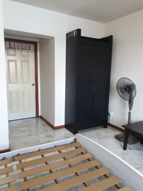 Desa Petaling Master Bedroom To Let (Free Wifi, Water and Cleaning Service)