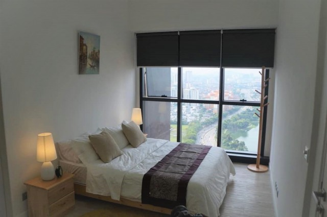 Nicely Design Middle Room @ Old Klang Road, Pearl Point with the amenities just a walk distance.