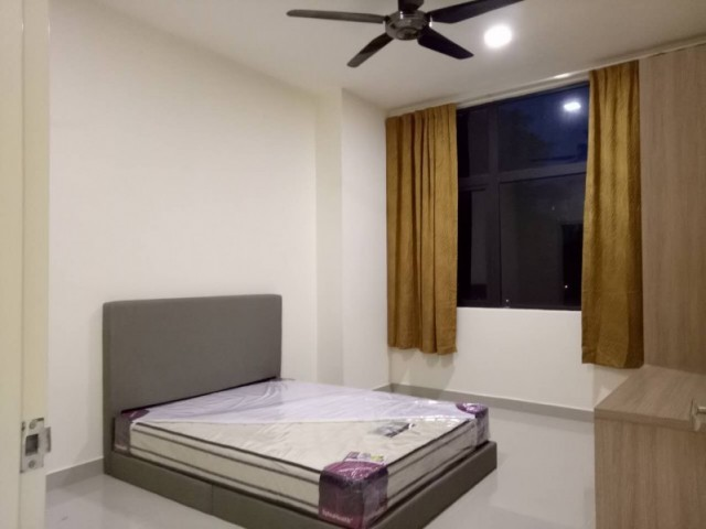 Fully Furnished Emerald Studio - ONLY RM1250