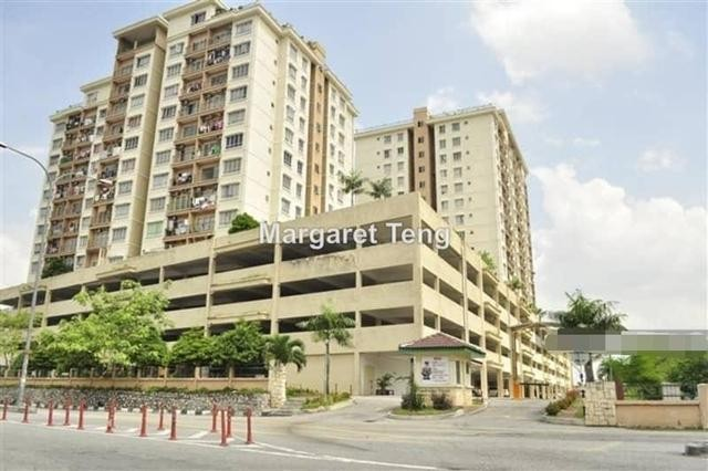 SMALL ROOM FOR RENT IN AMPANG PRIMA CONDO AVAILABLE NOW!