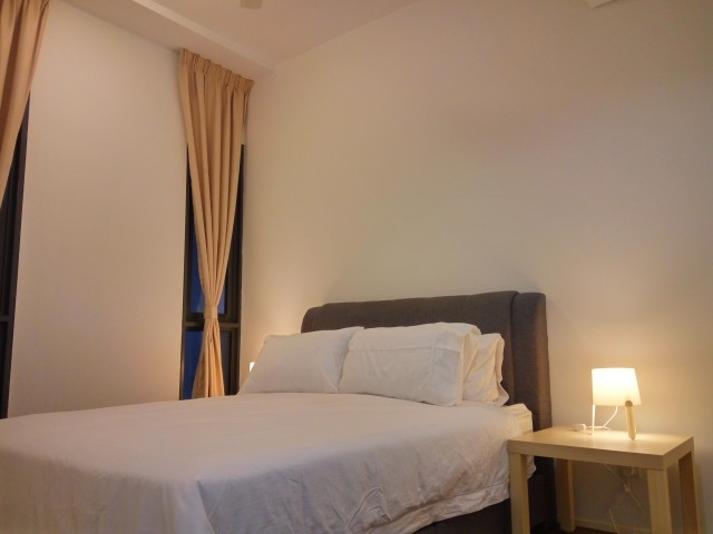 Small Room - The Capers, Sentul For rent