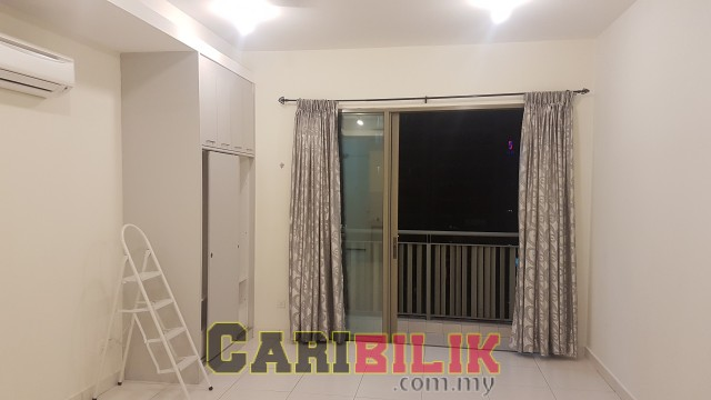 BRAND NEW SEMI FURNISHED STUDIO NEO DAMANSARA DAMANSARA PERDANA FOR RENT