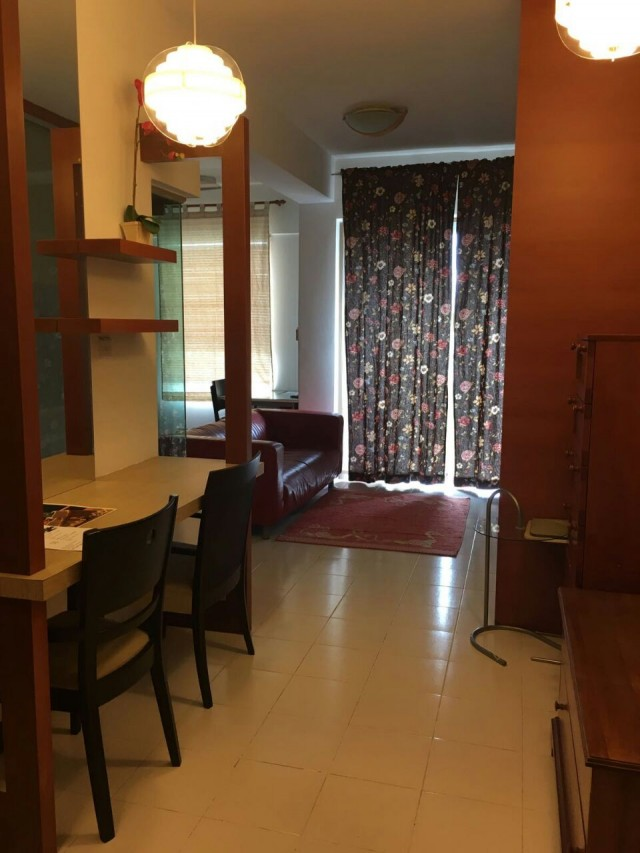 NICE FULLY FURNISHED RITZE PERDANA 1, DAMANSARA PERDANA TO RENT