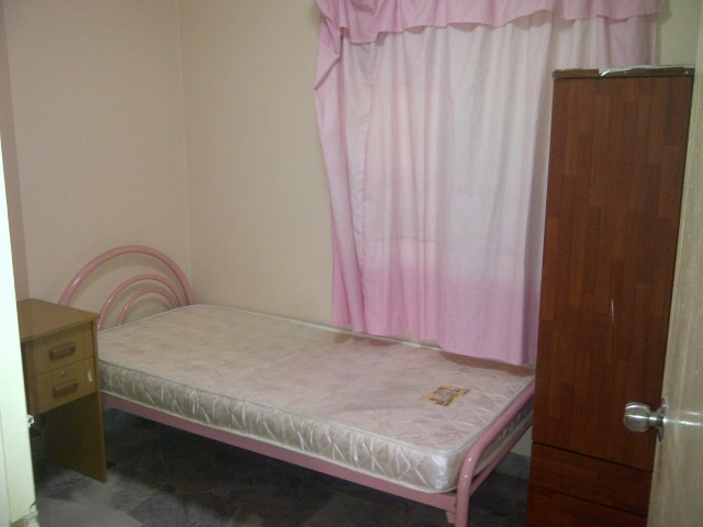 Aircon Room at Cheras Alam Damai , Orkid Desa , Taman Connought & WIFI