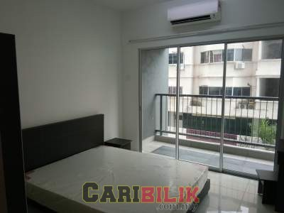 Fully Furnished Spring Avenue kuchai Lama room for rent
