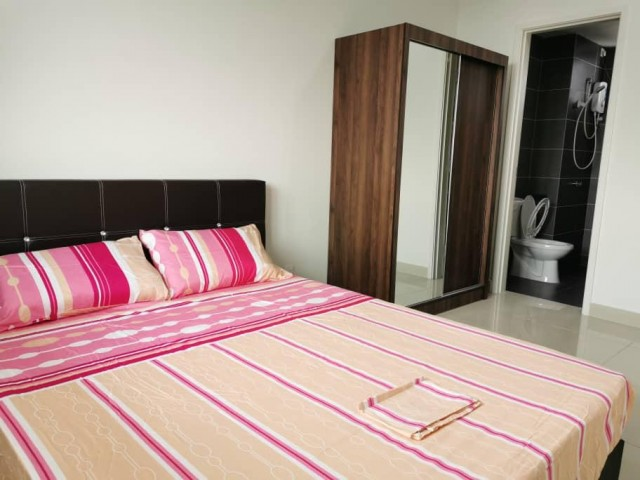 One Maxim @ Sentul room for rent