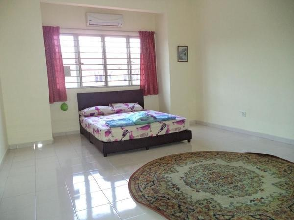Non-Smoking Unit For Rent at Taman Tasik Prima With Maintenance & 24Hrs security