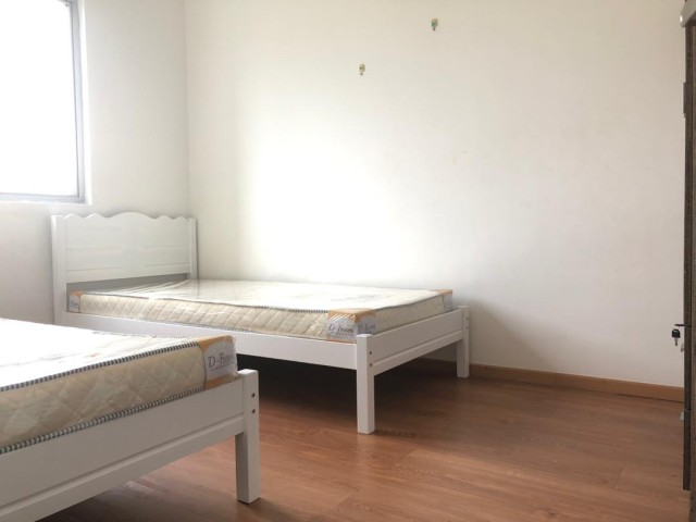 RM 600 || DOUBLE Sharing Room || UTILITIES Included