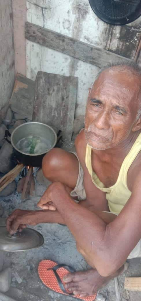 Sabah families need help now
