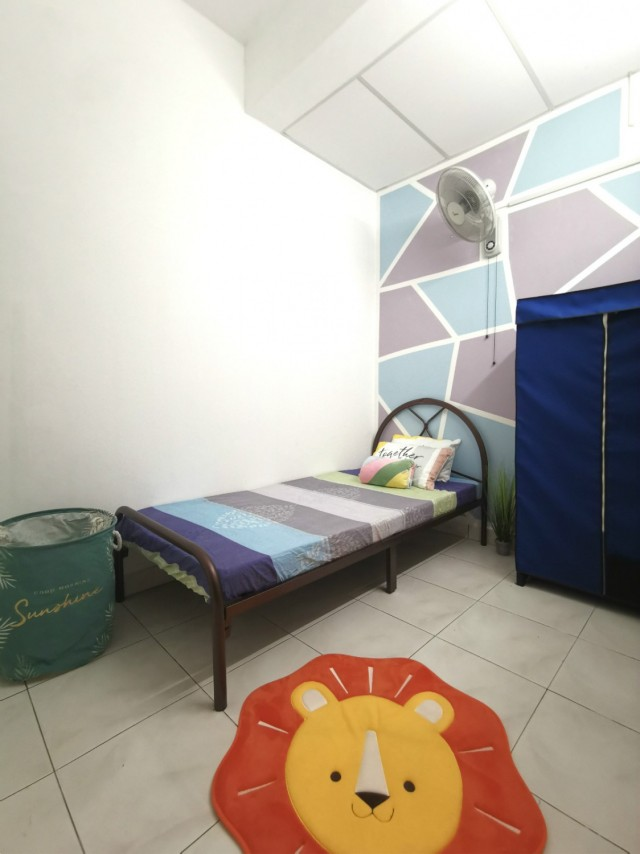 Single Room to let SS2